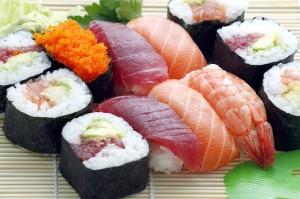 寿司すーしー
