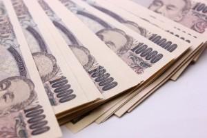 1万円札たち