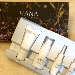 HANAオーガニックトライアルパッケージ