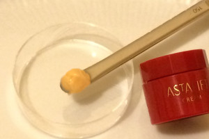 アスタリフトクリーム