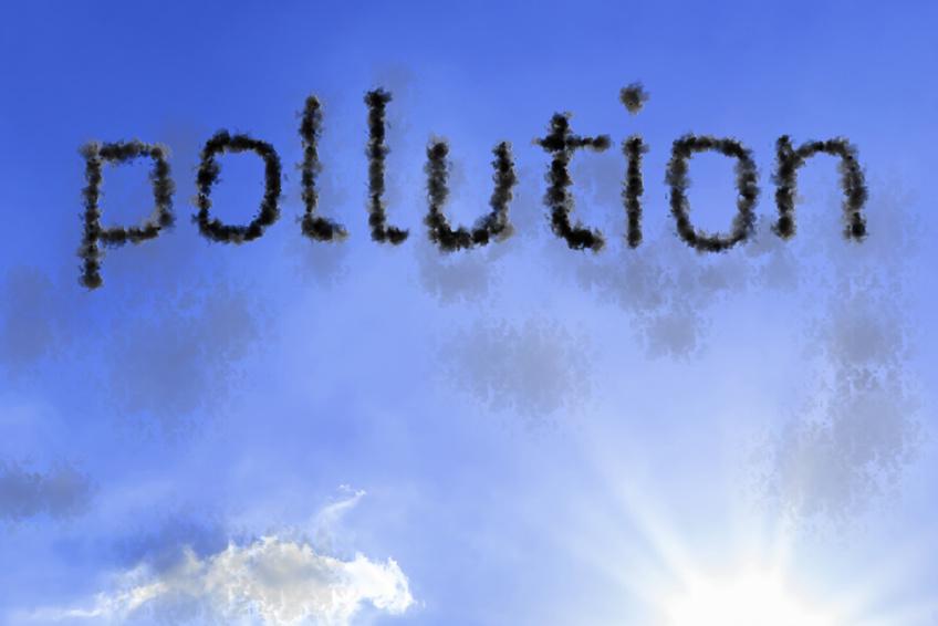 大気汚染_pollution